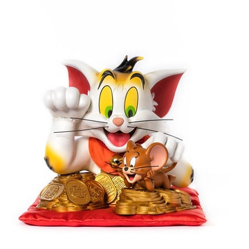Tom and Jerry 9