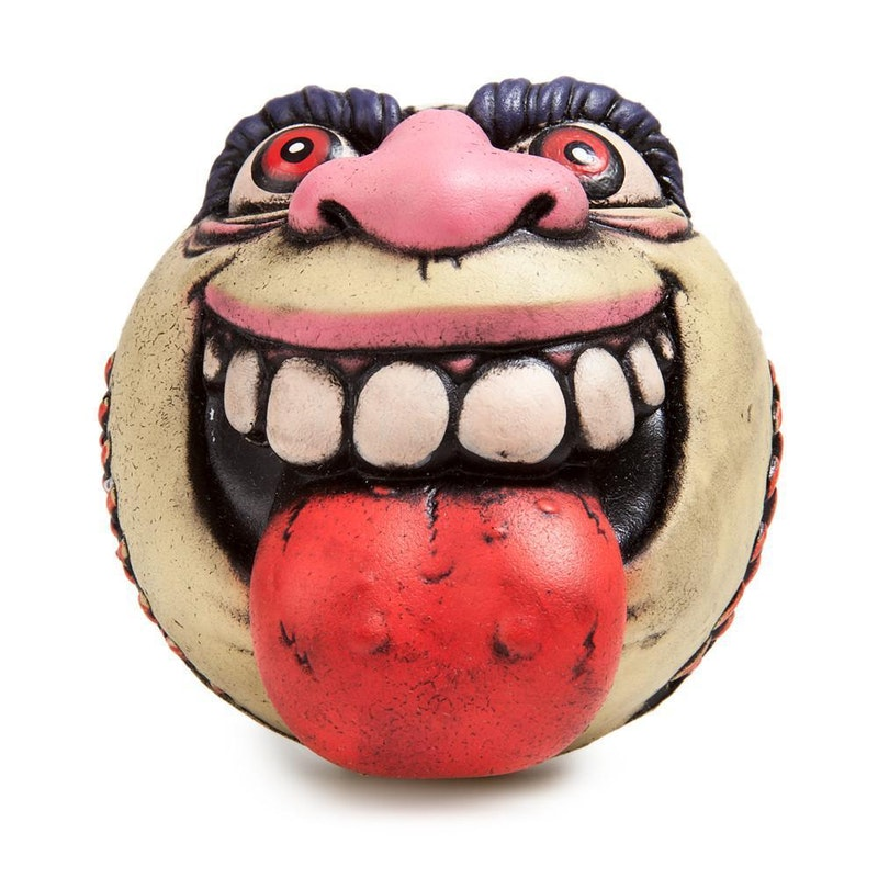 Madballs Screamin' Meemie 4