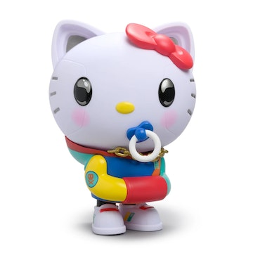 Hello Kitty Teq 8