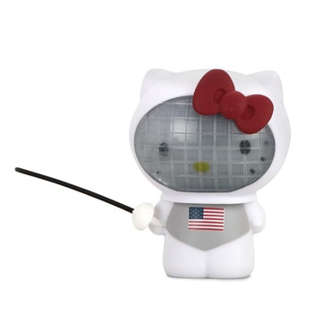 "Hello Kitty x Team USA 3"" Figure (Sgrima)"