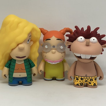The Thornberrys Paquete #2