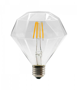 Ampolleta  Diamante LED – 6W