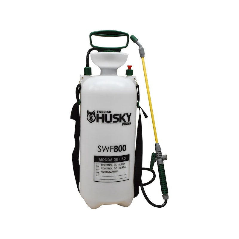 Fumigadora Manual Husky Power Capacidad 8 Litros SWF800