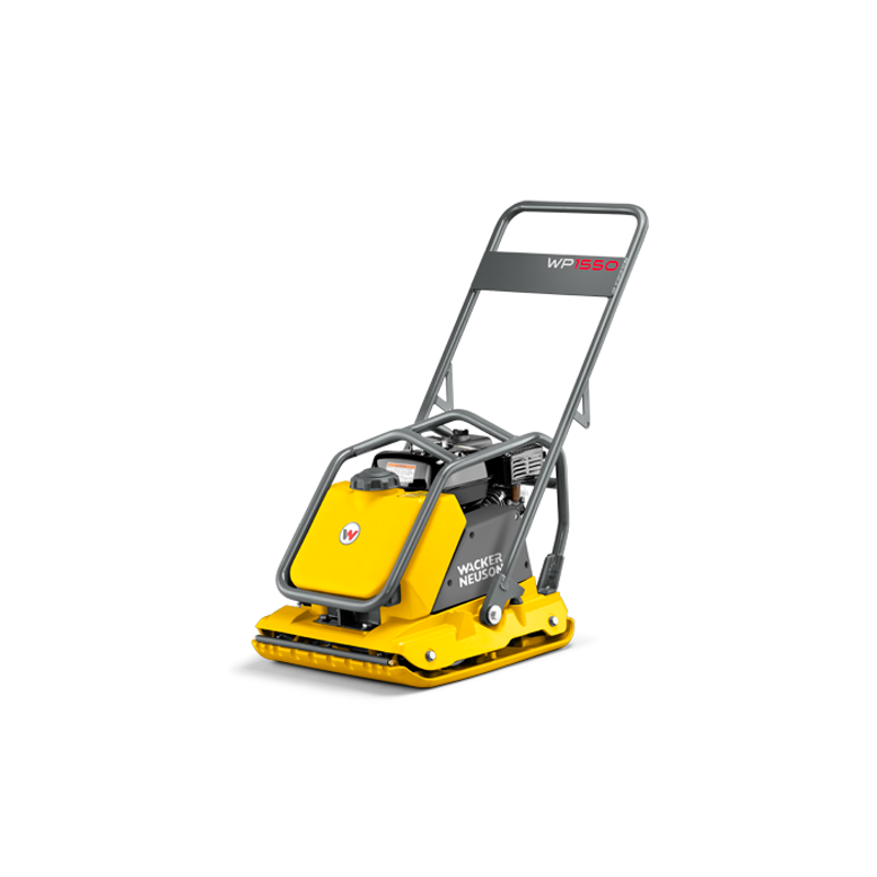 Placa Vibratoria Wacker Neuson WP1550A