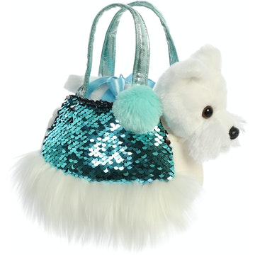 Shimmers Puppy Carrier - 32860