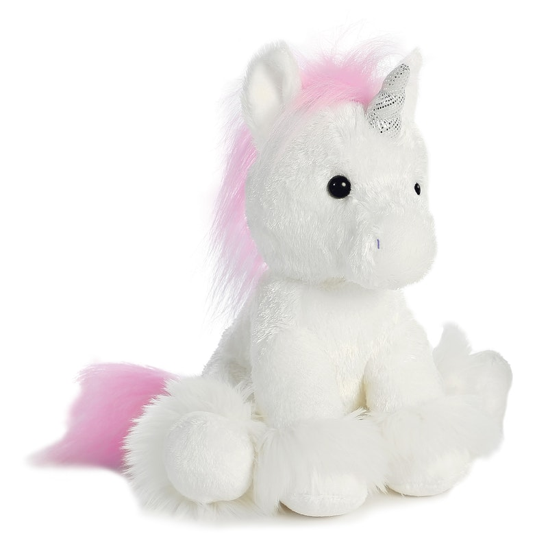 Aurora Dreaming Of You Unicorn White - 07790