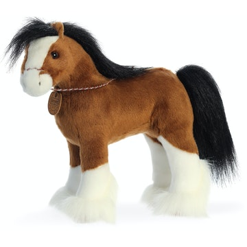 Clydesdale Horse - 14369