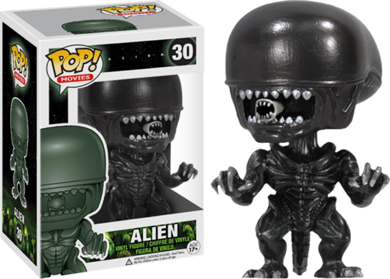 Funko Pop Xenomorph Alien #30