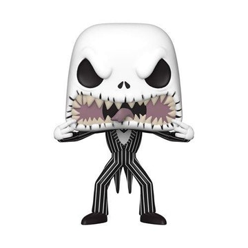 Funko Jack Skellington Nightmare Before Christmas