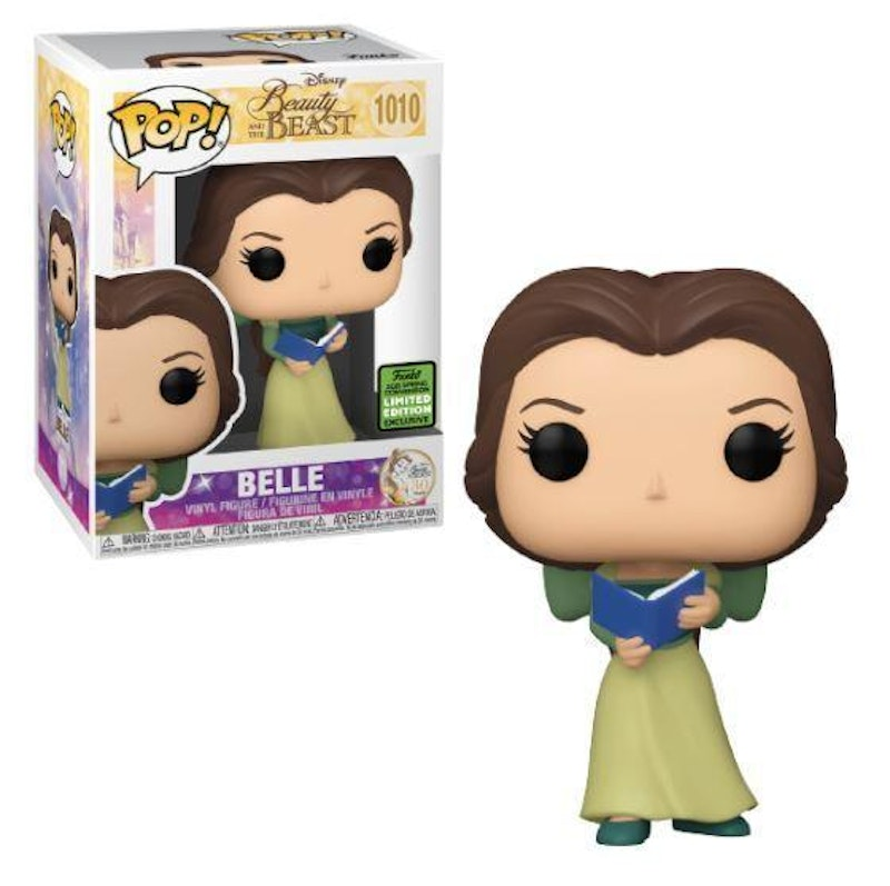 Funko pop - Convention Limited Edition - Belle