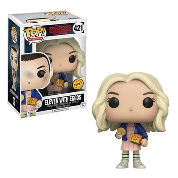 Funko Pop - Chase - Eleven With Eggos
