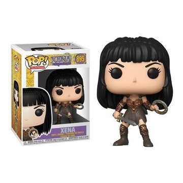 Funko Pop Xena Warrior Princess