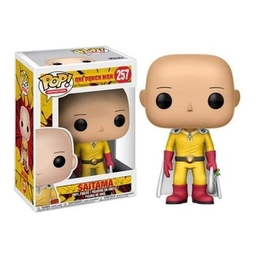 Funko Pop Hero Saitama One Punch Man