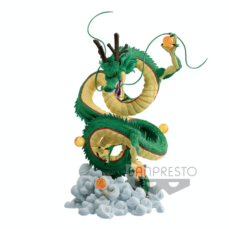 Banpresto - Shenron (Ver. A) - Dragon Ball Z
