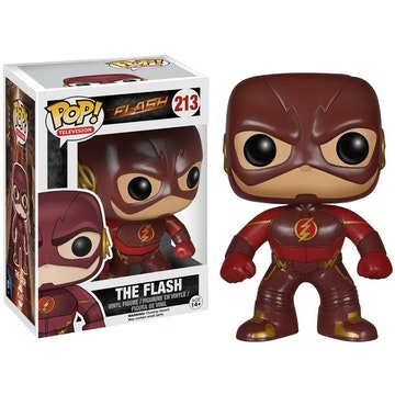 Funko Pop Regular The Flash 213