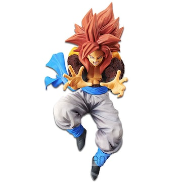 Banpresto - Super Saiyan 4 Gogeta - Big Bang Kameha