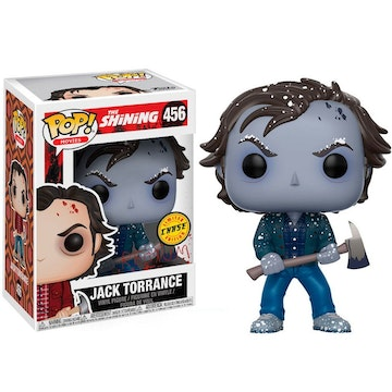 Funko Limited Edition Chase Jack Torrance The Shinning