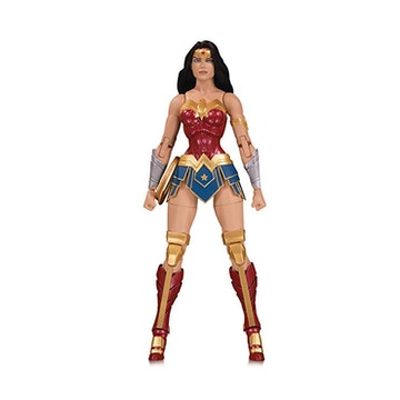 DC Essentials - Wonder Woman