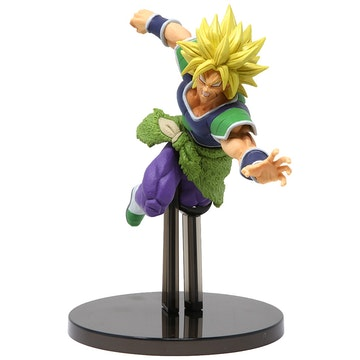 Banpresto - Super Saiyan Broly - Armored