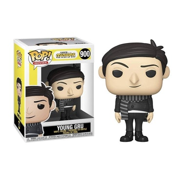 Funko Pop Young Gru Despicable Me