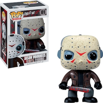 Funko Pop Jason Voorhees Friday the 13th