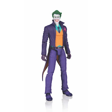DC Essentials - The Joker