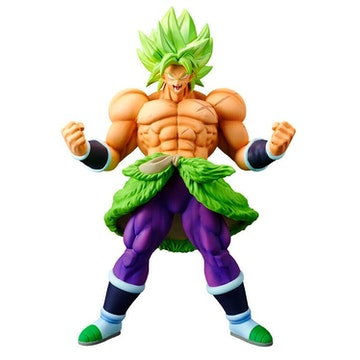 Banpresto - Super Saiyan Broly- Full Power