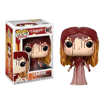 Funko Pop Vaulted  Carrie