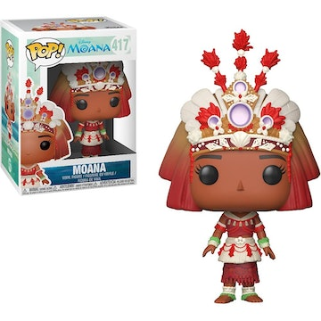 Funko Pop Moana 417 Disney