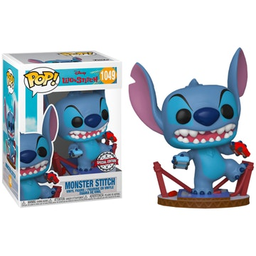 Funko Pop - Special Edition - Monster Stitch