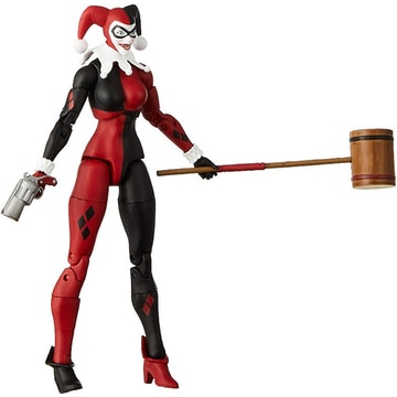 DC Essentials - Harley Quinn
