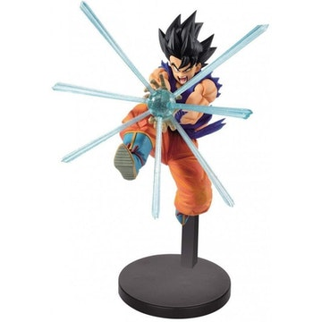 Banpresto - Son Goku Kame Ha
