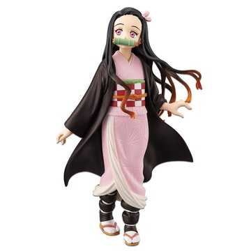 Banpresto - Nezuko - Demon Slayer