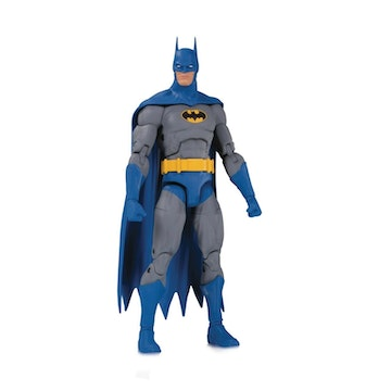 DC Essentials - Knightfall Batman