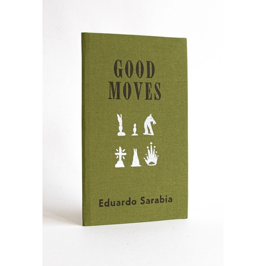 Good Moves de Eduardo Sarabia