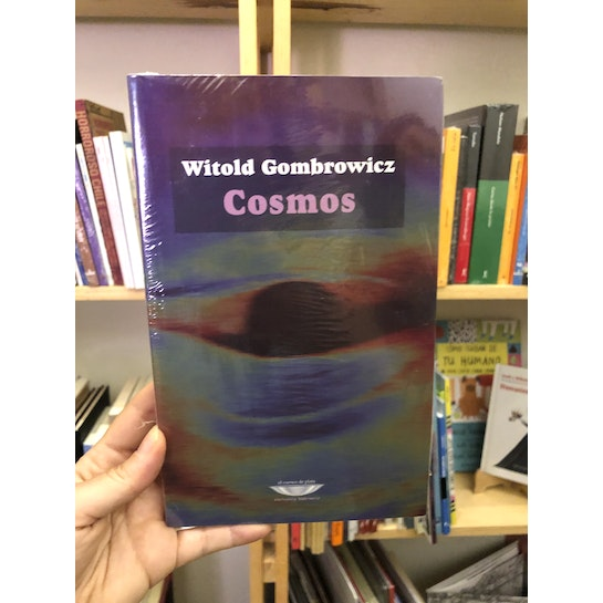 Cosmos de Witold Gombrowicz