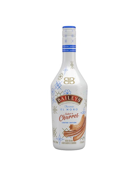 Crema Baileys Churros 700ml