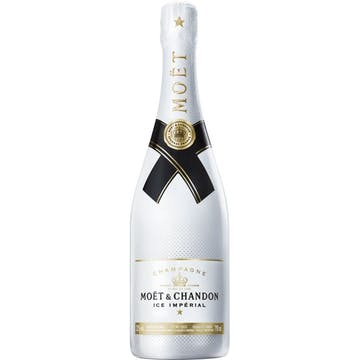 Champagne Ice Imperial Moët & Chandon 750ml