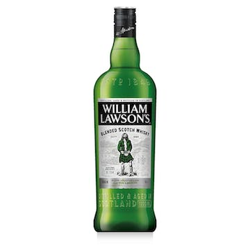 Whisky William Lawsons 700ml
