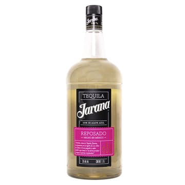 Tequila Jarana Reposado 1750ml