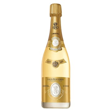 Champagne Louis Roederer Cristal 750ml