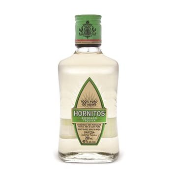 Tequila Sauza Hornitos 200ml