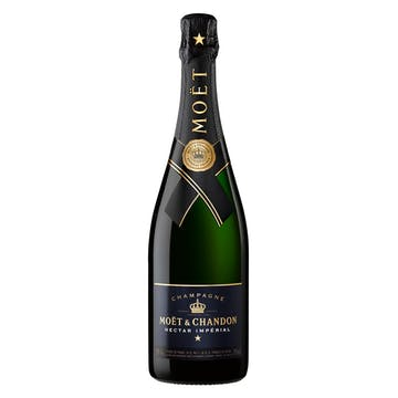 Champagne Moët Nectar Imperial 750ml