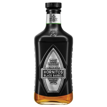Tequila Añejo Hornitos Black Barrel 750ml