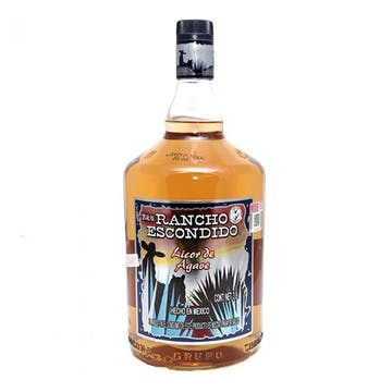 Destilado de Agave Rancho Escondido 3000ml