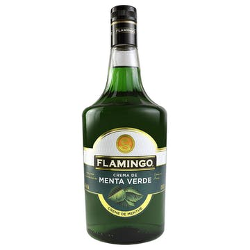 Crema Flamingo Menta Verde 1000ml