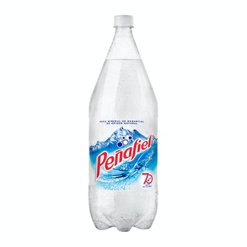 Refresco Peñafiel 2000ml