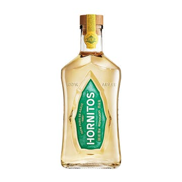 Tequila Sauza Hornitos Reposado 700ml