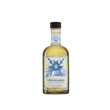 Licor de Agave San Luis Reposado 750ml