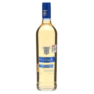 Tequila Hacienda de Tepa 750ml